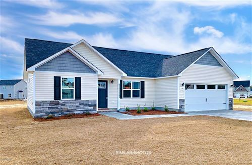 Photo of 206 Westfield Drive, Richlands, NC 28574 (MLS # 100246171)