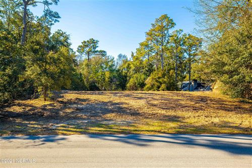 Photo of 159 Arborvitae Drive, Pine Knoll Shores, NC 28512 (MLS # 100258171)
