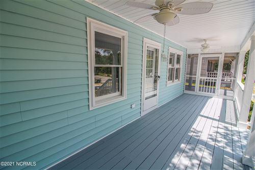 Tiny photo for 155 NE 1st Street, Oak Island, NC 28465 (MLS # 100281171)
