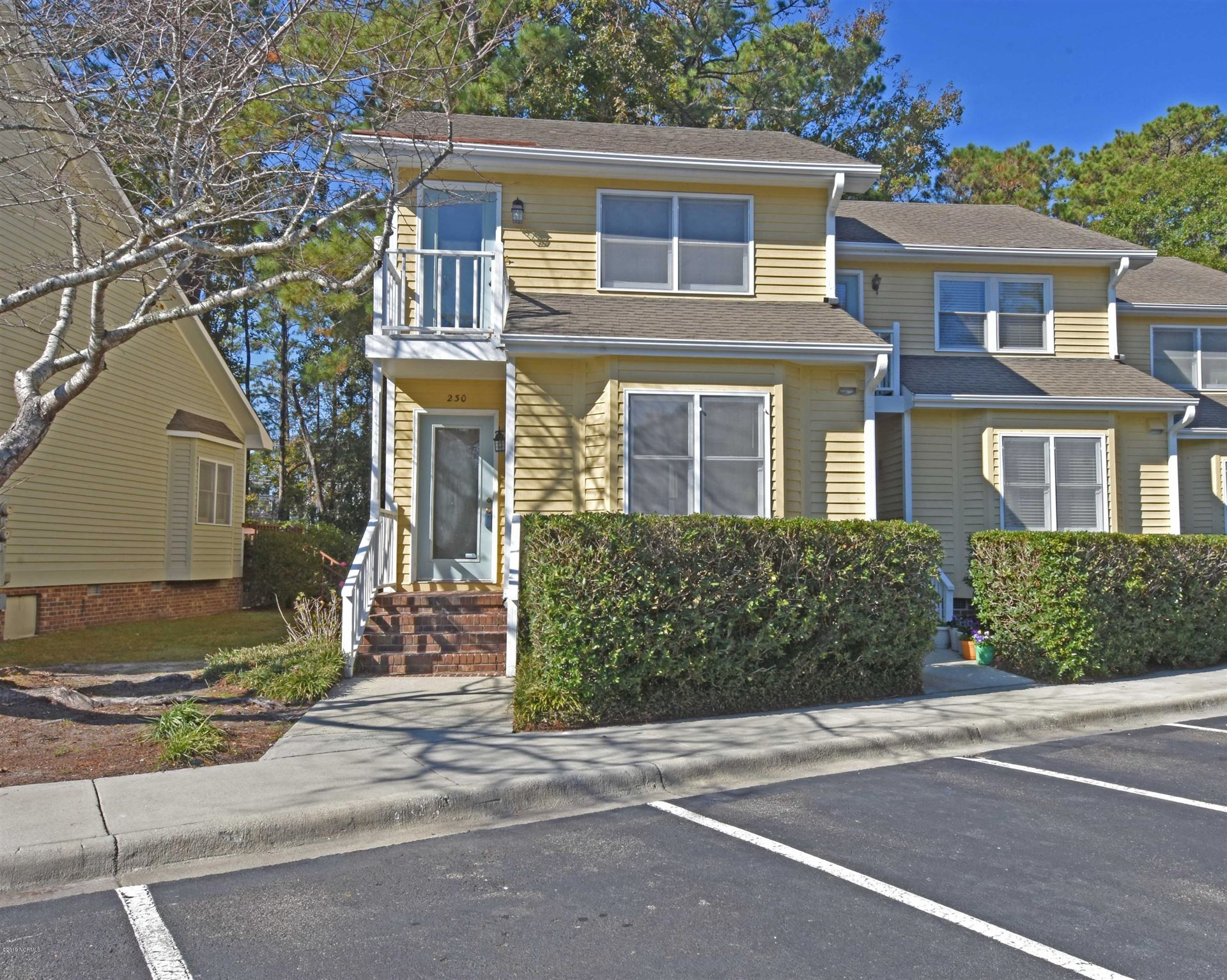1800 Eastwood Road #230, Wilmington, NC 28403 - MLS#: 100194171
