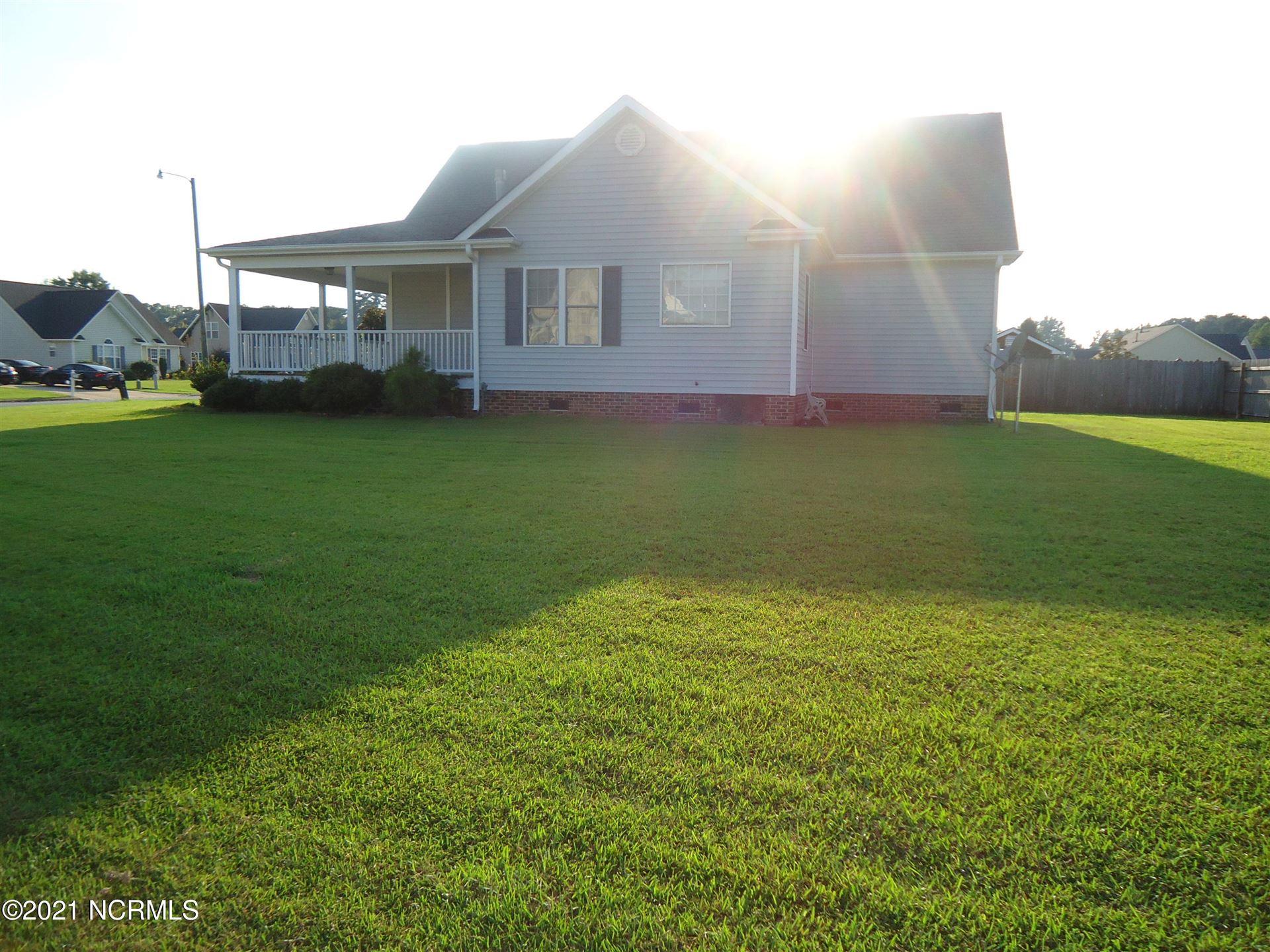 Photo of 1541 Ashmoor Lane, Winterville, NC 28590 (MLS # 100287171)