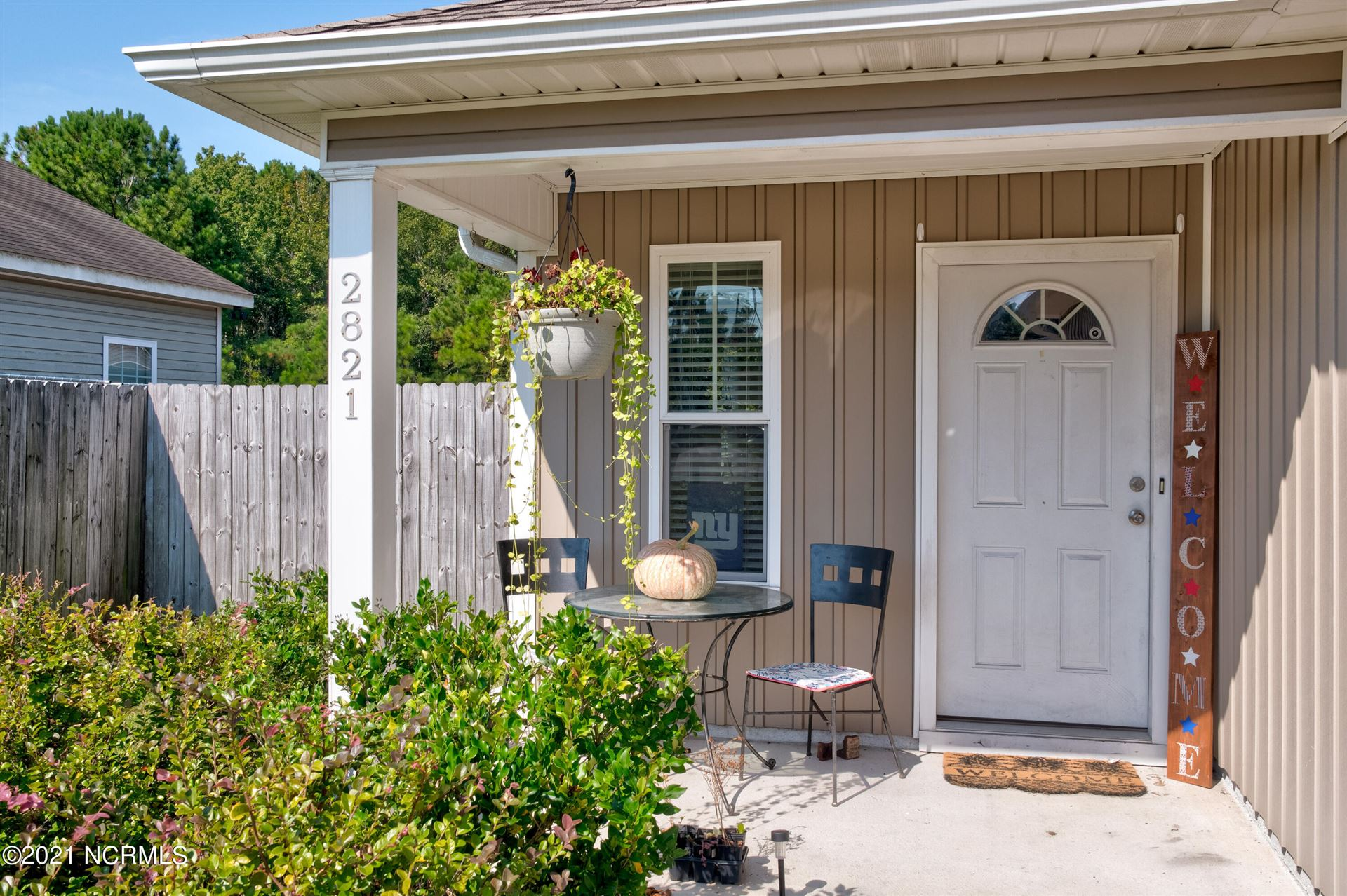Photo of 2821 Country Club Drive, Hampstead, NC 28443 (MLS # 100293171)