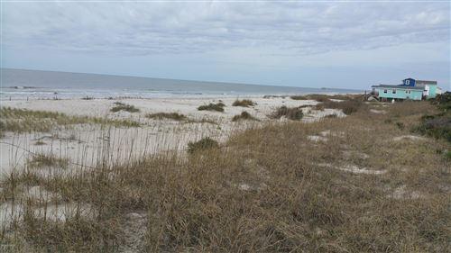 Photo of 2909 E Beach Drive, Oak Island, NC 28465 (MLS # 100212172)