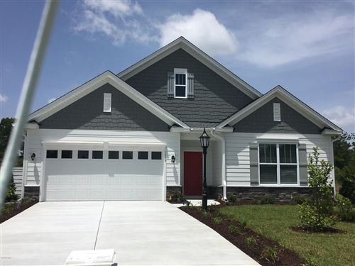 Photo of 1359 Ogelthorp Drive NW, Calabash, NC 28467 (MLS # 100217172)
