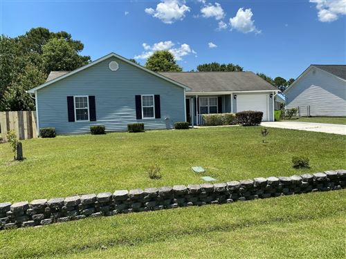 Photo of 133 Horse Shoe Bend, Jacksonville, NC 28546 (MLS # 100224172)