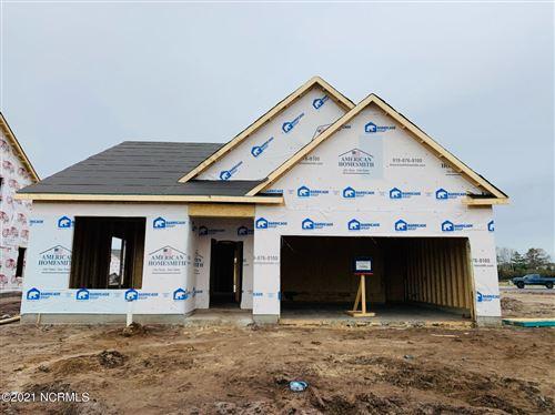 Photo of 6044 Sand Ridge Avenue, Wilmington, NC 28409 (MLS # 100248172)