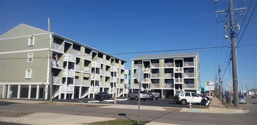 Photo of 108 Lake Park Boulevard S #307, Carolina Beach, NC 28428 (MLS # 100257172)