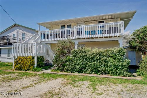 Photo of 411 N Shore Drive, Surf City, NC 28445 (MLS # 100266172)