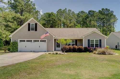 Photo of 131 Marcil Lane, Hampstead, NC 28443 (MLS # 100268172)