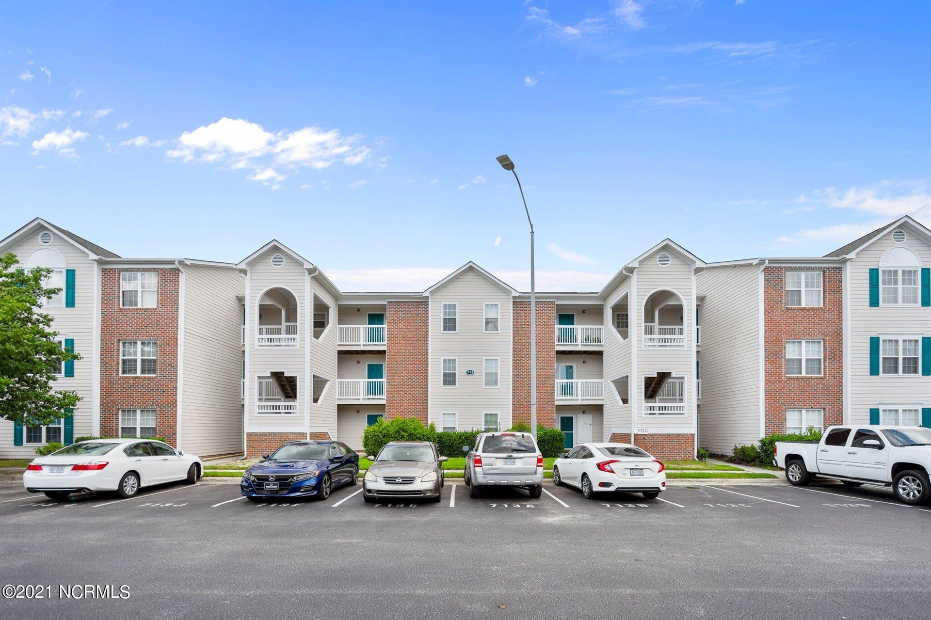Photo of 713 Clearwater Court #713 L, Wilmington, NC 28405 (MLS # 100288172)