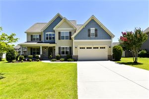 Photo of 106 Hope Town Court, Cedar Point, NC 28584 (MLS # 100172173)