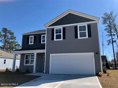 Photo of 760 Seathwaite Lane SE #Lot 1240, Leland, NC 28451 (MLS # 100190173)