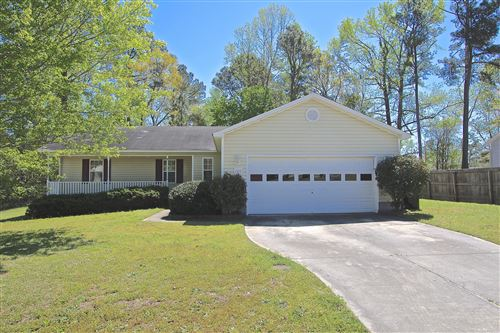 Photo of 106 Grismill Road, Jacksonville, NC 28540 (MLS # 100212173)