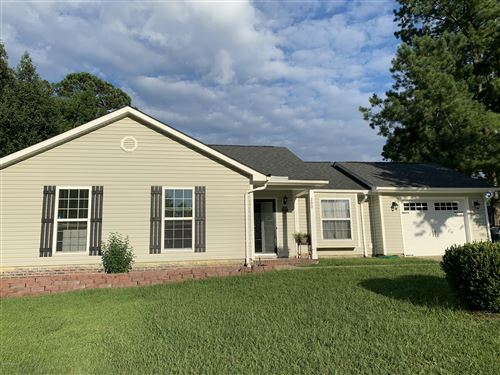 Photo of 200 Rockledge Court, Jacksonville, NC 28546 (MLS # 100227173)