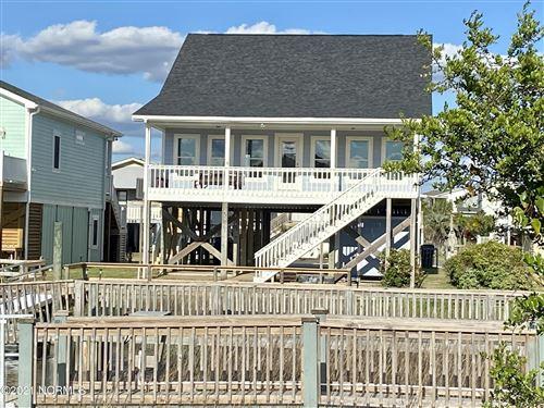 Photo of 105 Lumberton Street, Holden Beach, NC 28462 (MLS # 100241173)