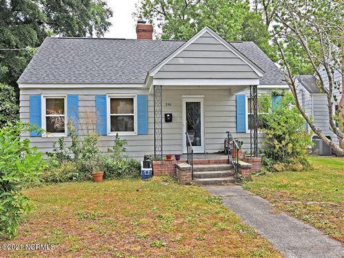 Photo of 240 N 25th Street, Wilmington, NC 28405 (MLS # 100270173)
