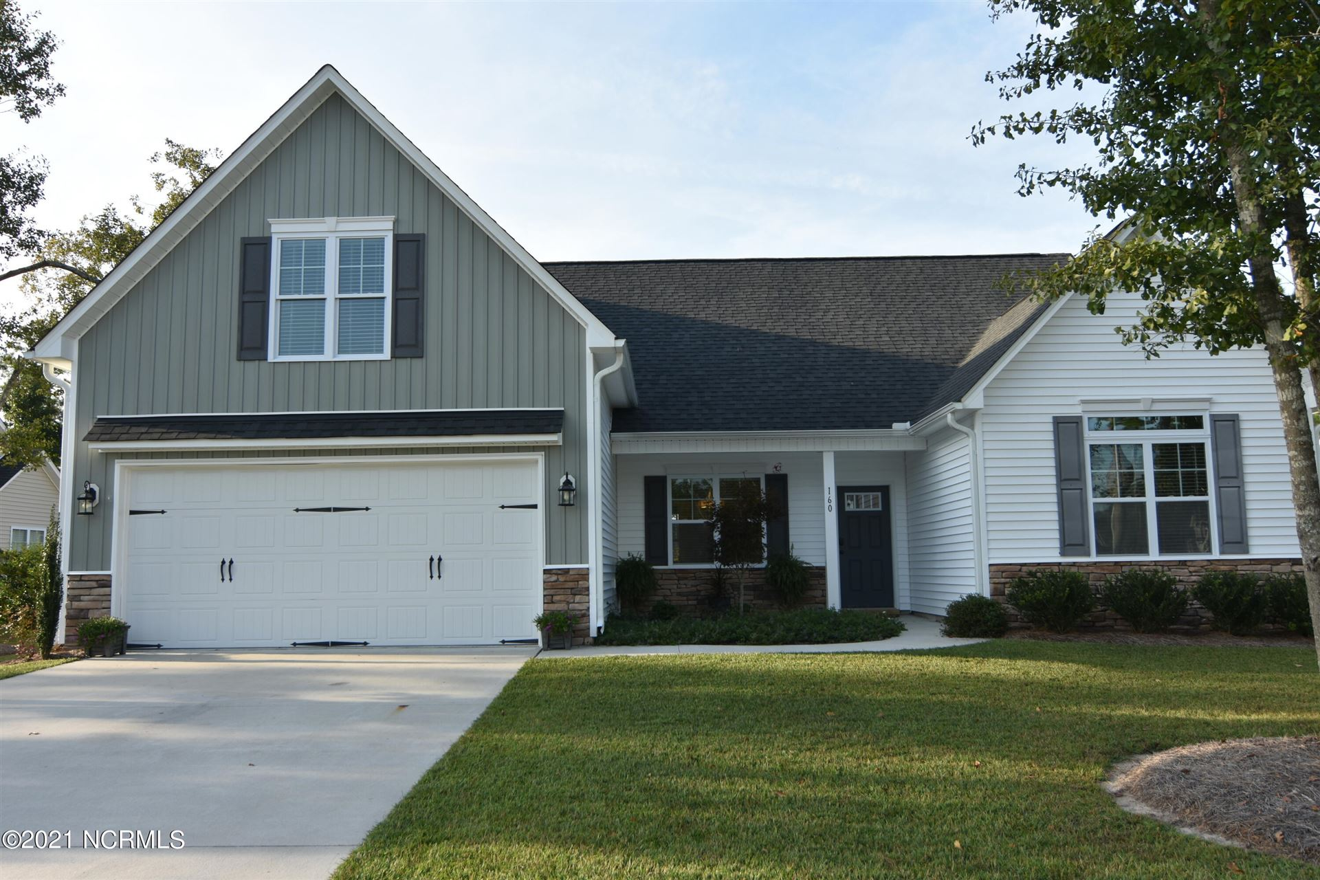 Photo of 160 Bronze Drive, Rocky Point, NC 28457 (MLS # 100295173)