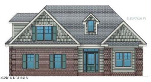Photo of 2155 Whiskey Branch Drive, Wilmington, NC 28409 (MLS # 100142174)