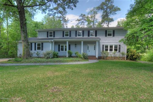 Photo of 3907 Echo Farms Boulevard, Wilmington, NC 28412 (MLS # 100199174)