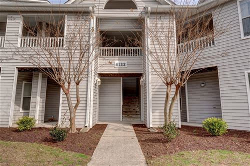 Photo of 4122 Breezewood Drive #204, Wilmington, NC 28412 (MLS # 100201174)