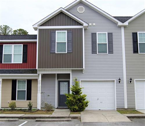 Photo of 115 Waterstone Lane, Jacksonville, NC 28546 (MLS # 100247174)