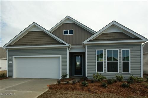 Photo of 5340 Black Oak Court #Lot 54, Winnabow, NC 28479 (MLS # 100258174)