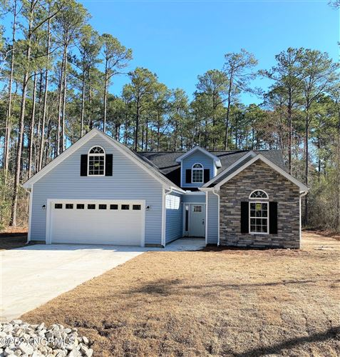 Photo of 480 Boundaryline Drive NW, Calabash, NC 28467 (MLS # 100260174)