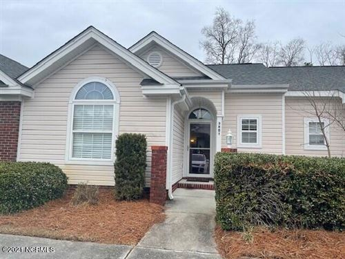 Photo of 3801 Mayfield Court, Wilmington, NC 28412 (MLS # 100265174)