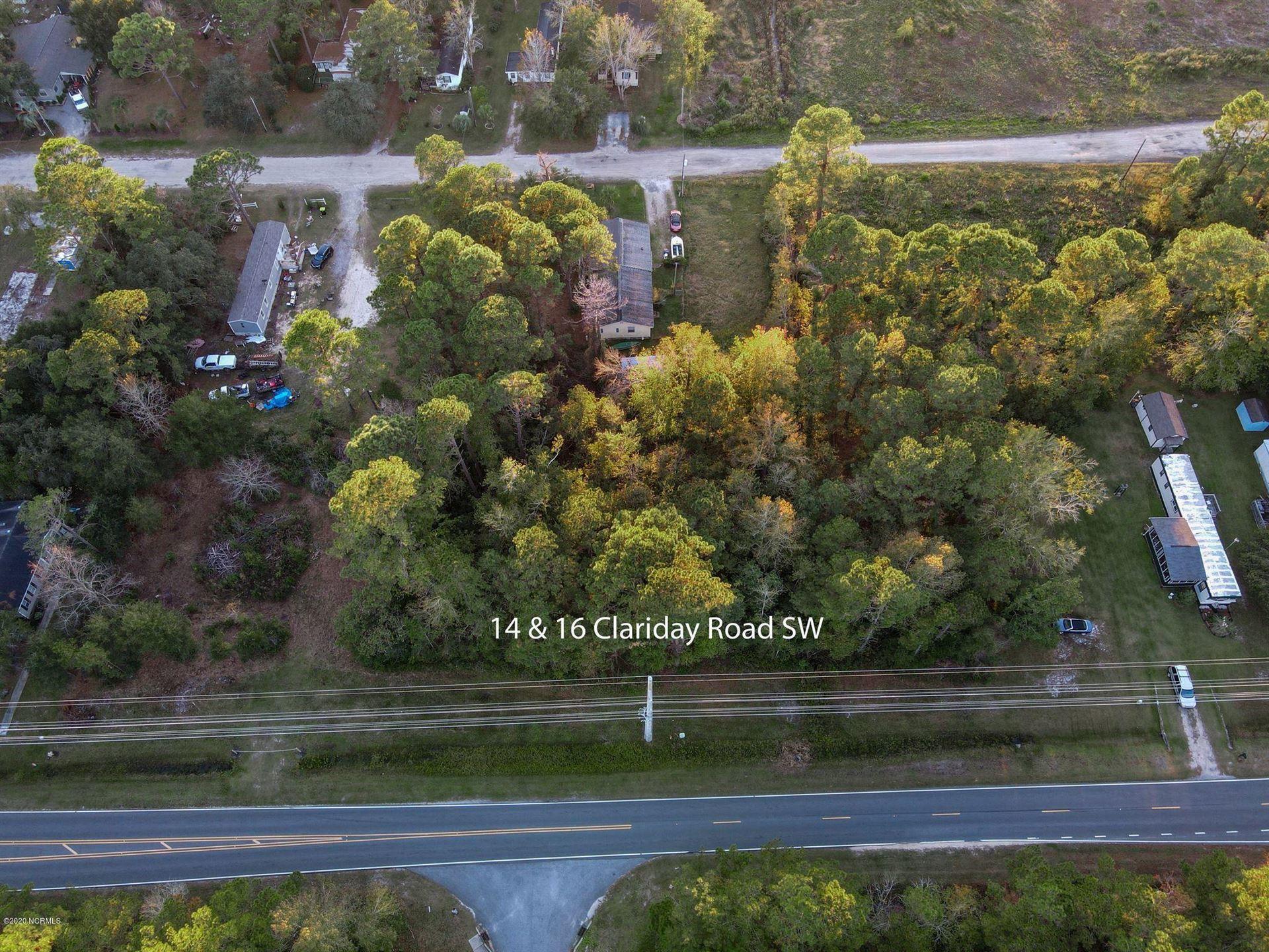 Photo of 1263 Clariday Road SW, Calabash, NC 28467 (MLS # 100208174)