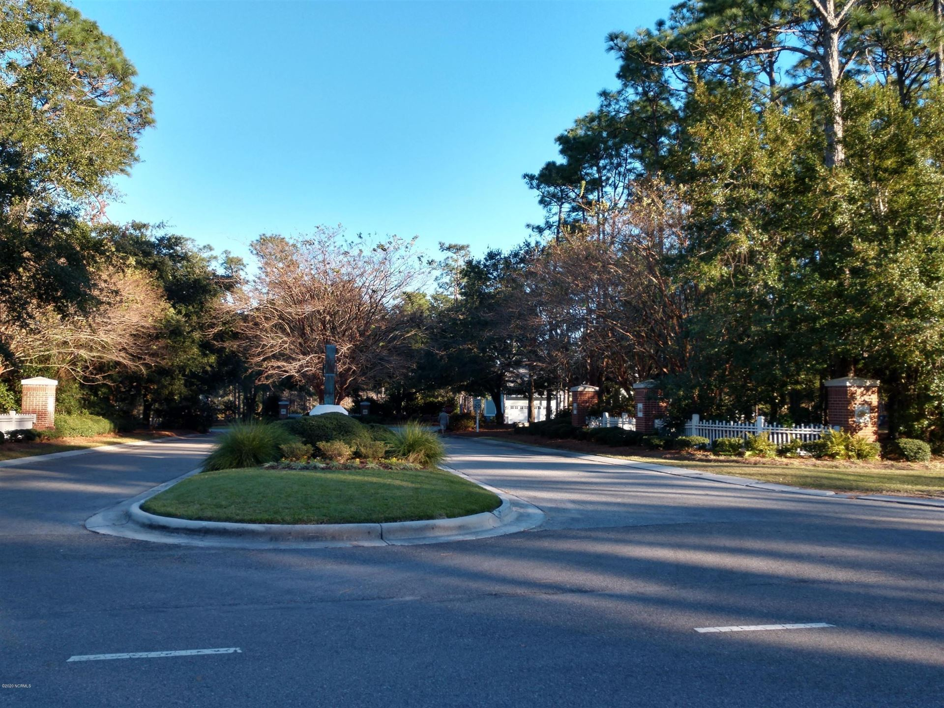 Photo of 6167 River Sound Circle, Southport, NC 28461 (MLS # 100246174)
