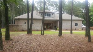 Photo of 2673 Hwy 123 S, Snow Hill, NC 28580 (MLS # 100119175)