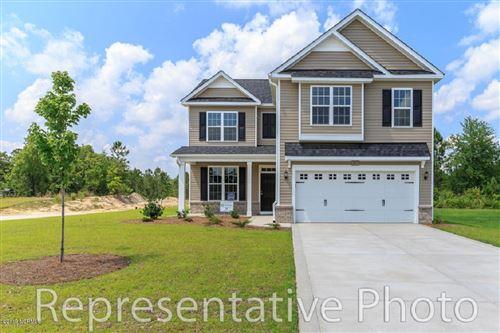 Photo of 313 Neuse Drive, Holly Ridge, NC 28445 (MLS # 100179175)