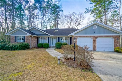Photo of 5 Golf Crest Court, Carolina Shores, NC 28467 (MLS # 100203175)