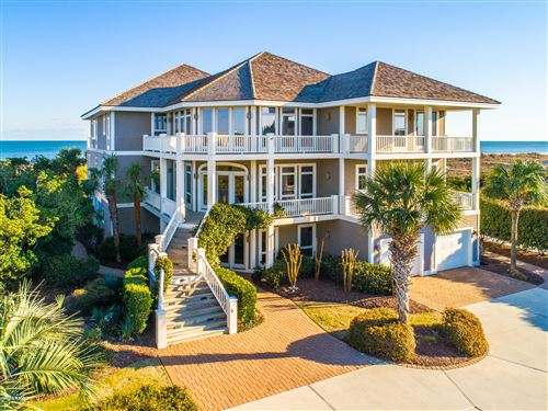 Photo of 1 Surf Court, Wilmington, NC 28411 (MLS # 100209175)
