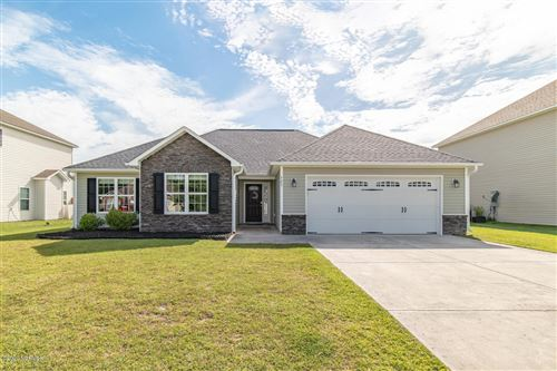 Photo of 923 Dynamo Lane, Jacksonville, NC 28546 (MLS # 100222175)