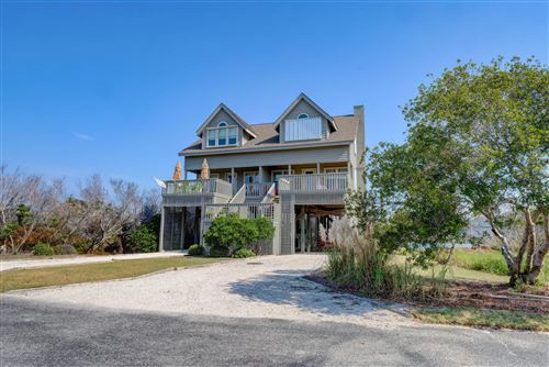Photo of 2120 Ocean Boulevard #A, Topsail Beach, NC 28445 (MLS # 100225175)