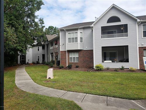 Photo of 4128 Breezewood Drive #4128d, Wilmington, NC 28412 (MLS # 100240175)