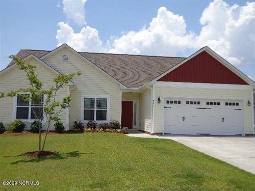 Photo of 404 Wynbrookee Lane, Jacksonville, NC 28546 (MLS # 100247175)