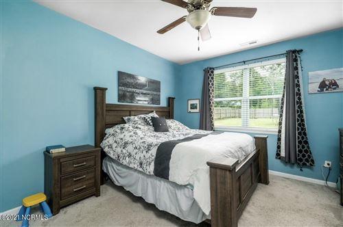 Tiny photo for 129 Mardella Way, Holly Ridge, NC 28445 (MLS # 100285175)