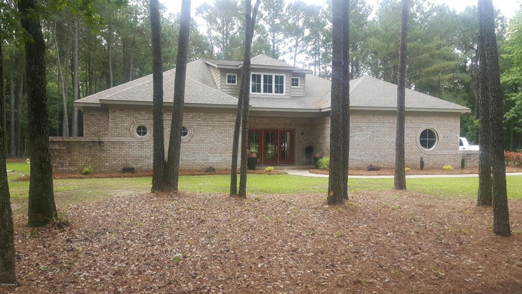 Photo for 2673 Hwy 123 S, Snow Hill, NC 28580 (MLS # 100119175)