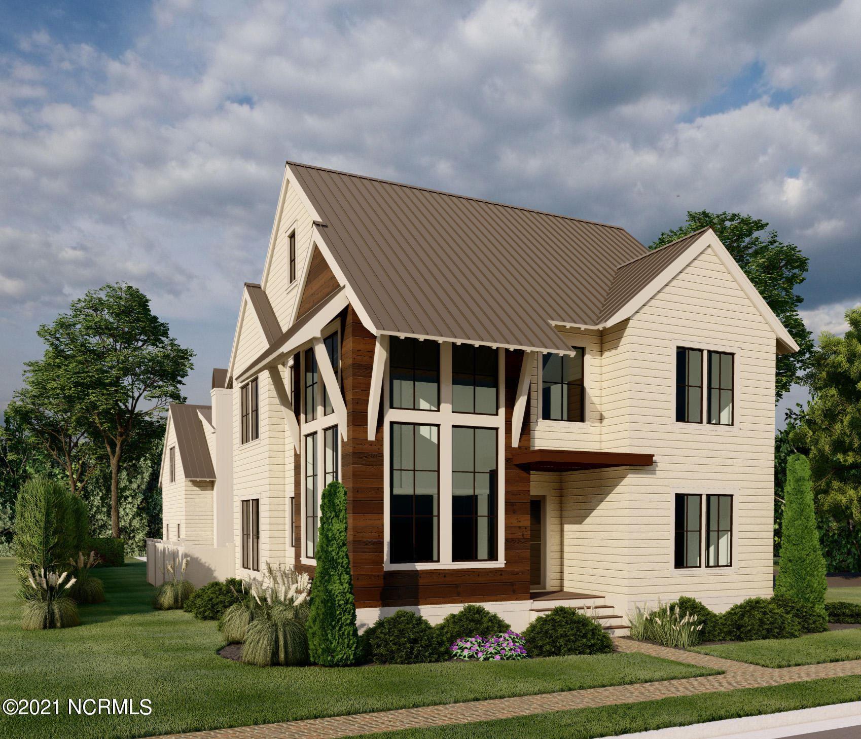Photo for 3759 Pergola Terrace, Wilmington, NC 28403 (MLS # 100242175)
