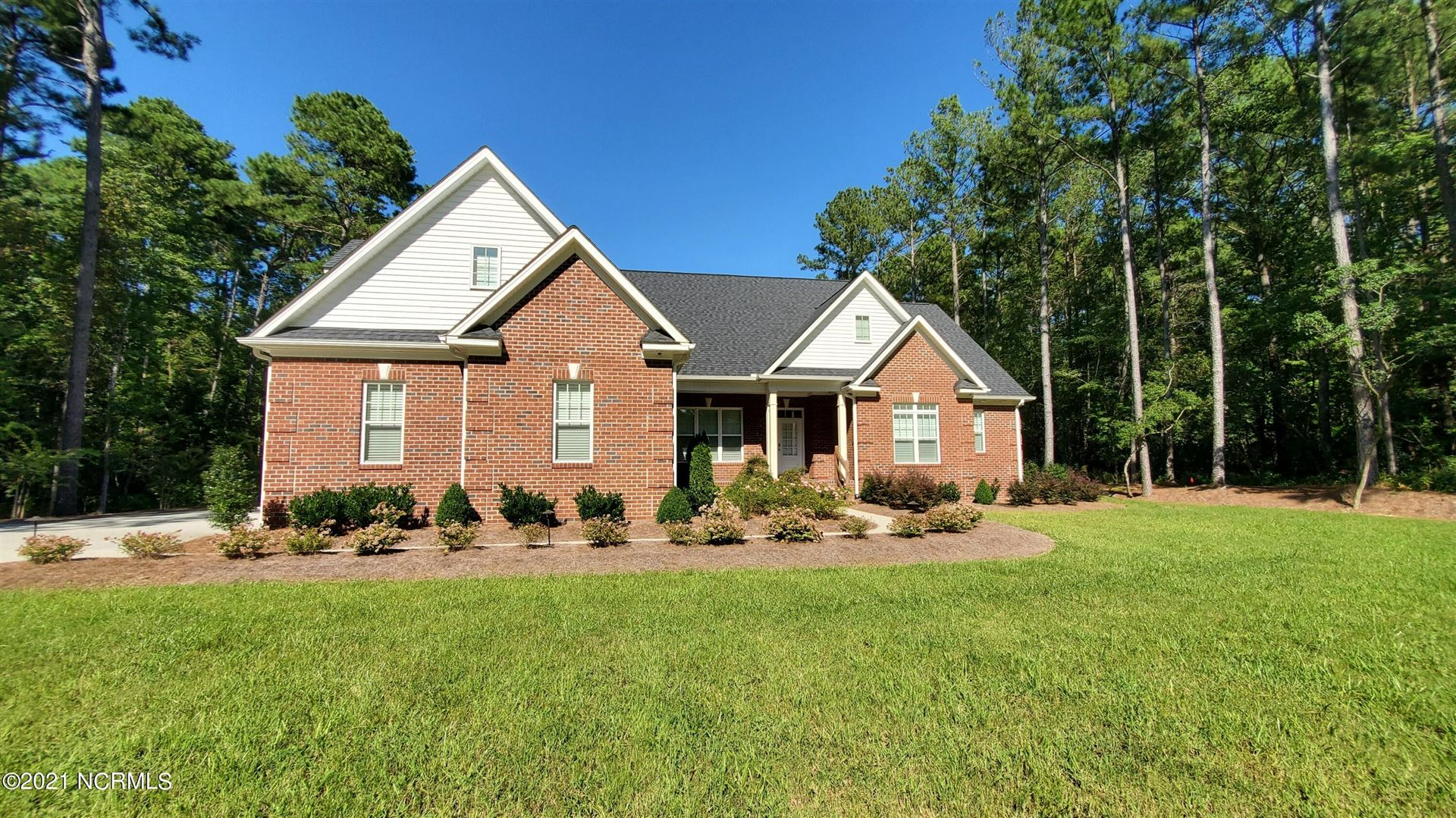 Photo of 1382 Forest Acres Drive, Greenville, NC 27834 (MLS # 100290175)