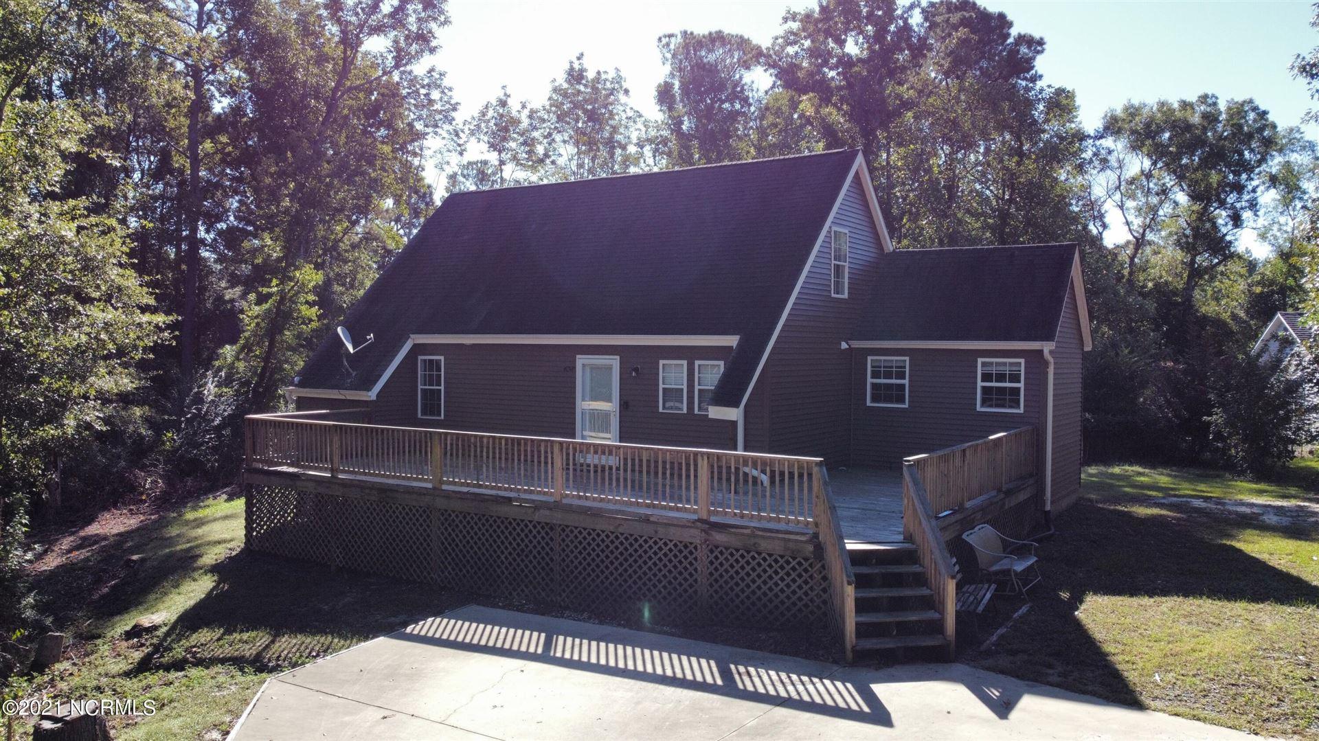 Photo of 408 Eastwood Lane SE, Belville, NC 28451 (MLS # 100292175)