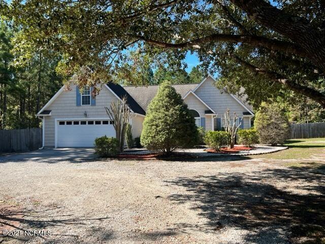 Photo of 108 Penny Lane, Holly Ridge, NC 28445 (MLS # 100295175)