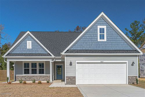 Photo of 8607 Lanvale Forest Drive, Leland, NC 28451 (MLS # 100174176)