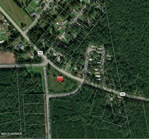 Photo of Tbd Nc Hwy 133, Rocky Point, NC 28457 (MLS # 100189176)