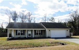 Photo of 142 Plow Point Lane, Jacksonville, NC 28546 (MLS # 100193176)