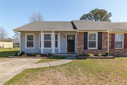 Photo of 2128 Rolling Ridge Drive, Midway Park, NC 28544 (MLS # 100209176)