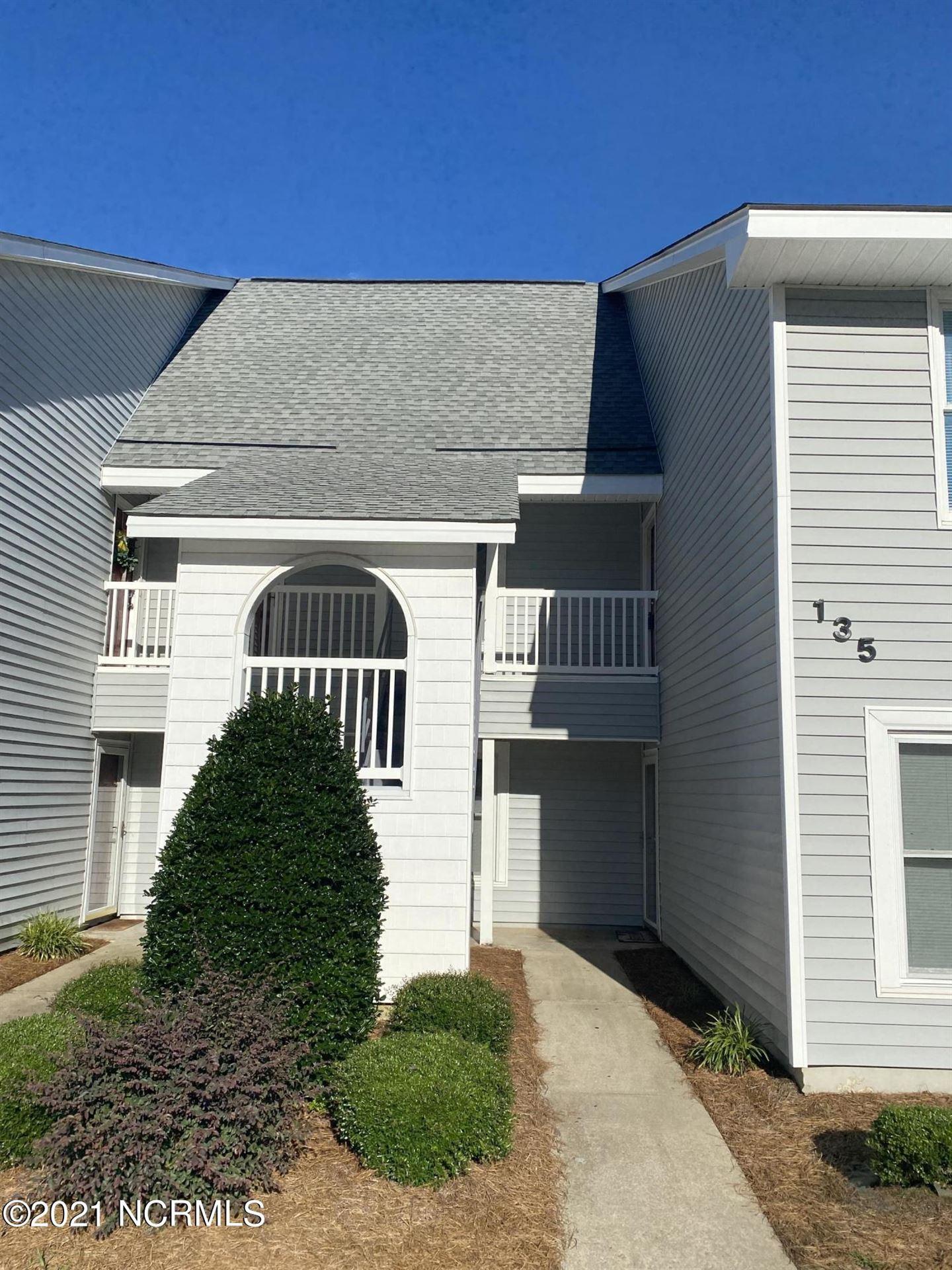 135 W Victoria Court, Greenville, NC 27834 - #: 100278176