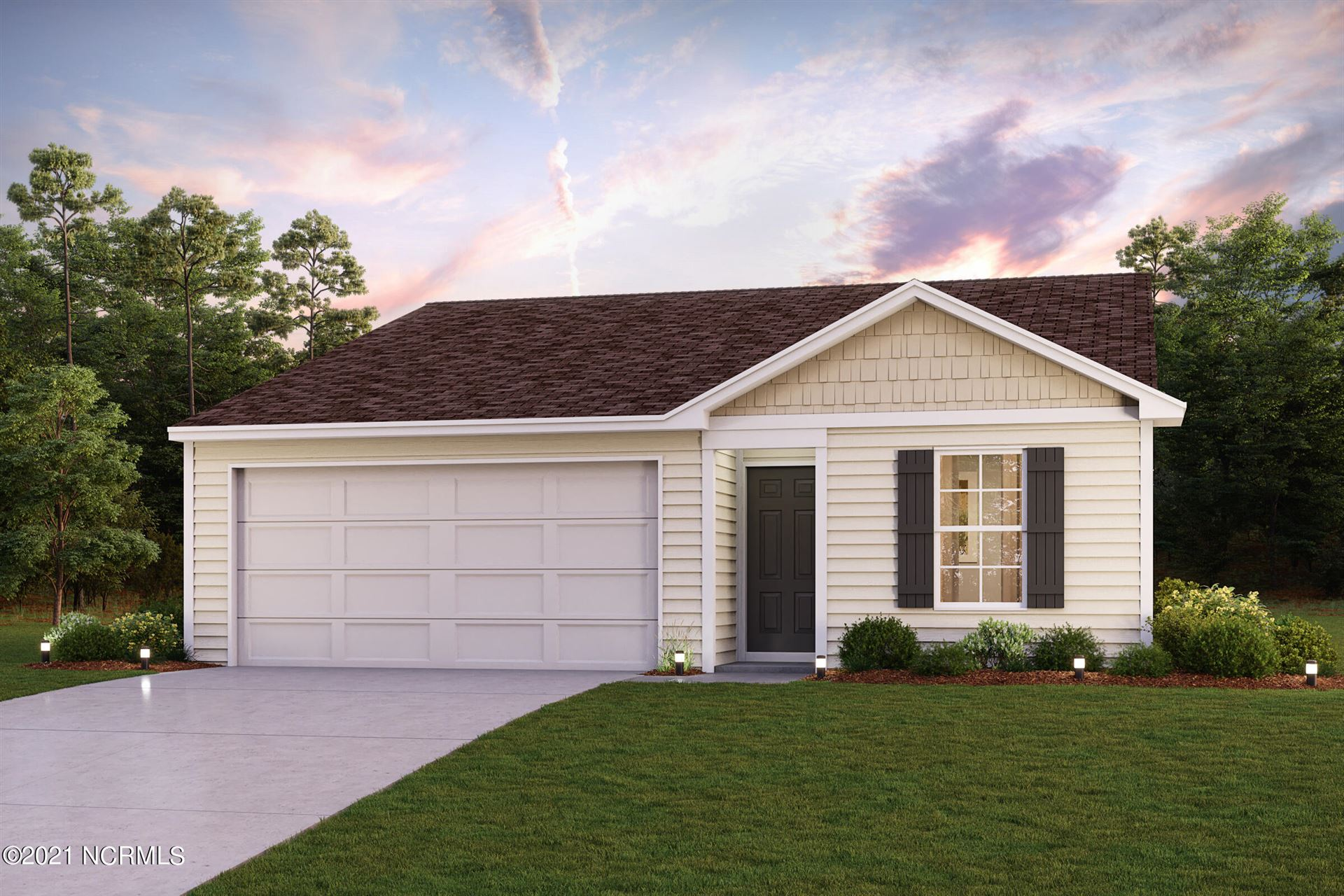 Photo of 2150 Bayview Drive SW, Supply, NC 28462 (MLS # 100289176)